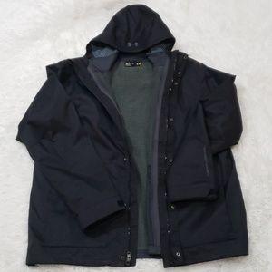 Under Armour Men's 2XL Jacket